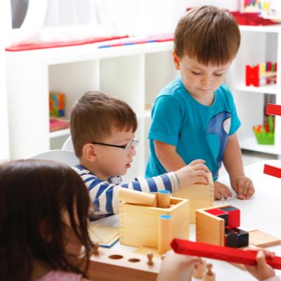 Lakewood Child Care Center Preschool In Oh Winnie