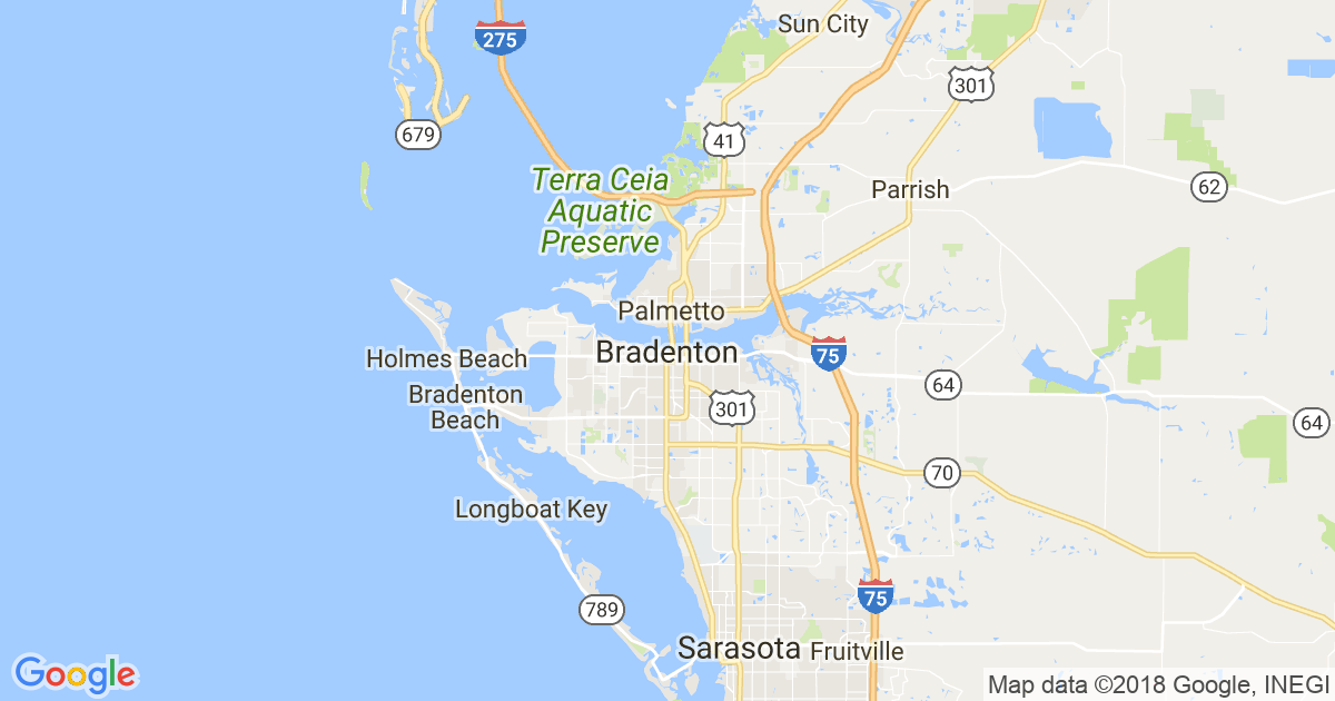 Map Of Florida Bradenton.17 Best Things To Do With Kids In Bradenton Winnie